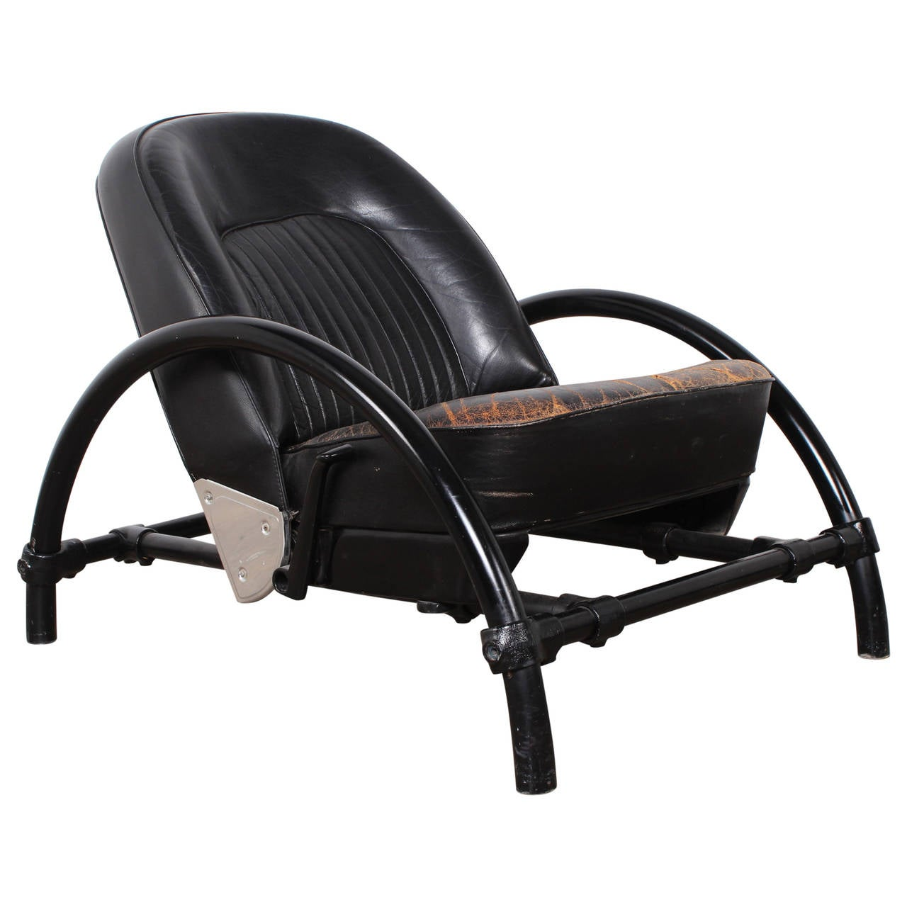 Quot Rover Quot Chair By Ron Arad At 1stdibs