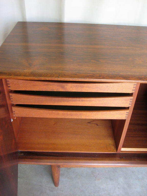 ... Credenza by Bernhard Pedersen Mobler and Sons is no longer available