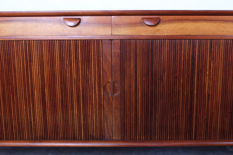 ... Grete Jalk Tambour Cabinet for Sibast Mobler is no longer available