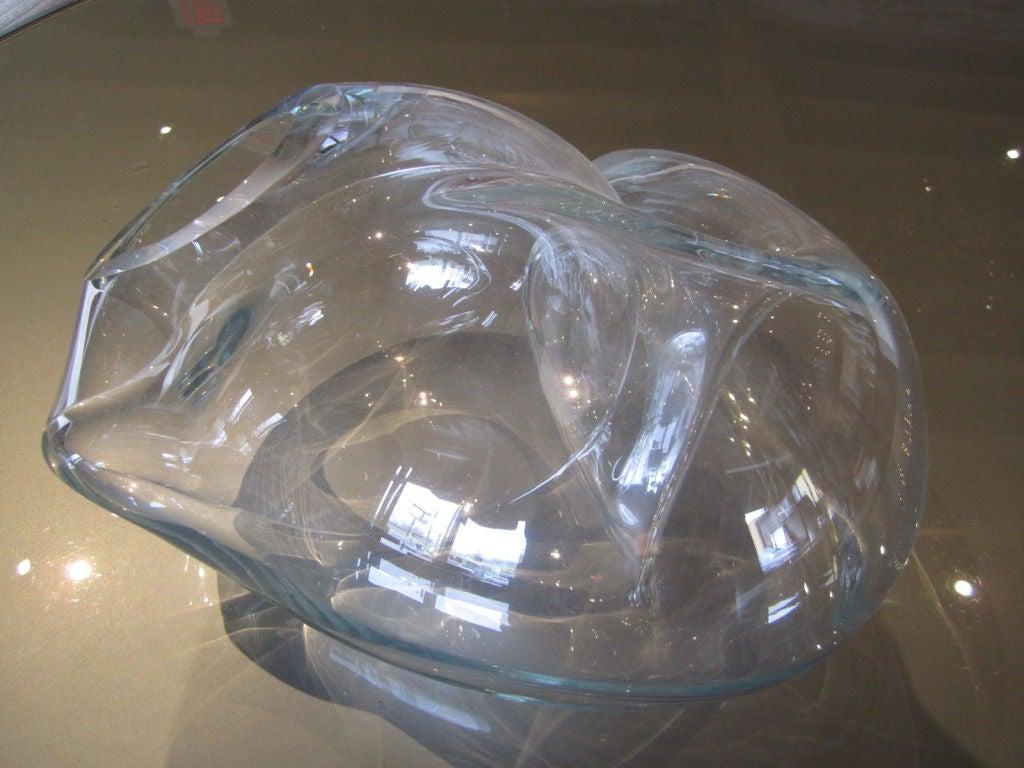 Glass sculpture #1 by John Bingham 5