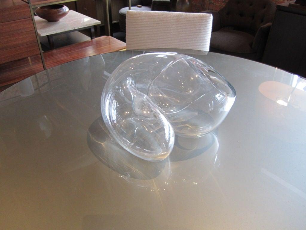 Glass sculpture #1 by John Bingham 8