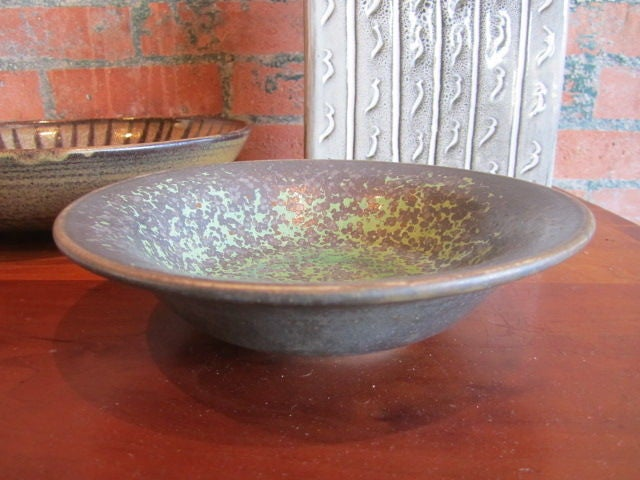 Mid-20th Century Pottery by Harding Black
