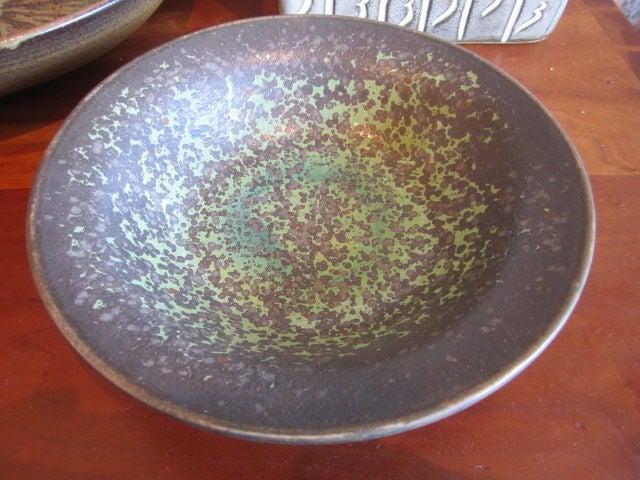 Pottery by Harding Black 1