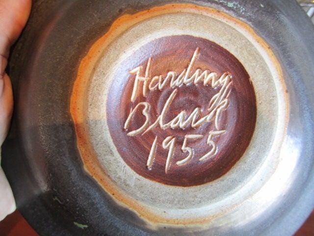 Pottery by Harding Black 4