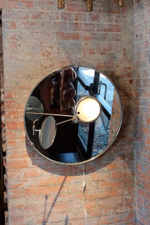 Satellite Mirror by Eileen Gray 6