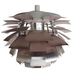 Artichoke Lamp by Poul Henningsen for Louis Poulsen