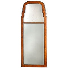 Queen Anne Mirror
