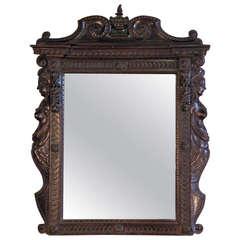 Italian Renaissance Mirror
