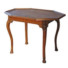 Italian Baroque Small Center Table
