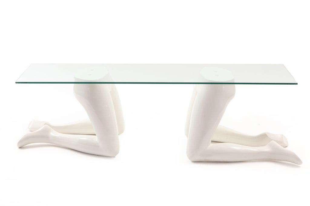 Post Modern Italian Cocktail Table At 1stdibs