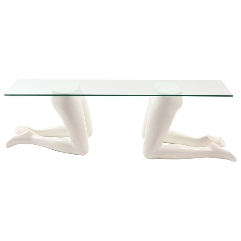 Post Modern Italian Cocktail Table