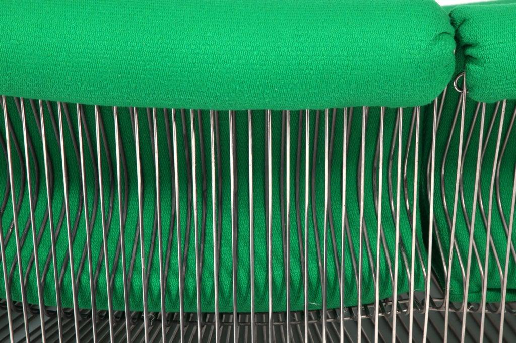 Danish Rare Verner Panton Pantonova Seating System