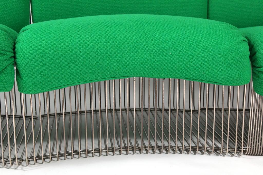 Upholstery Rare Verner Panton Pantonova Seating System For Sale