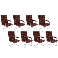 Sculpted rosewood danish dining chairs red modern furniture - Prototype Robert Whitton Chair At 1stdibs