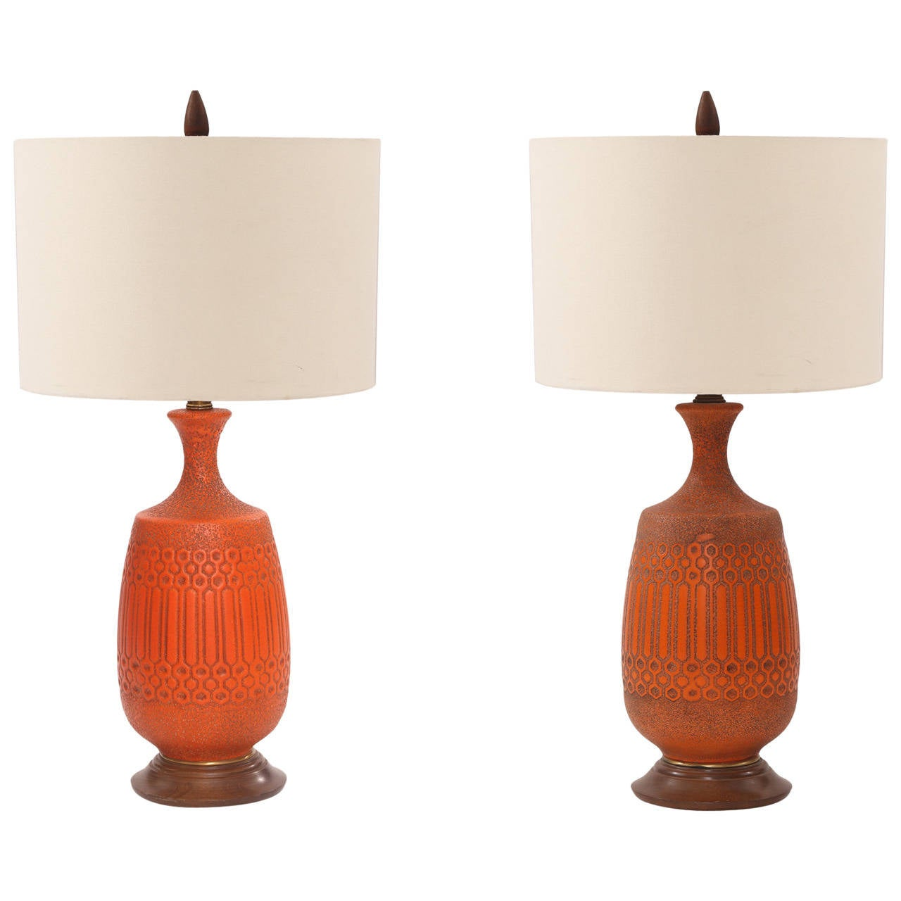 Walnut Table Lamp Image Collections Coffee Design