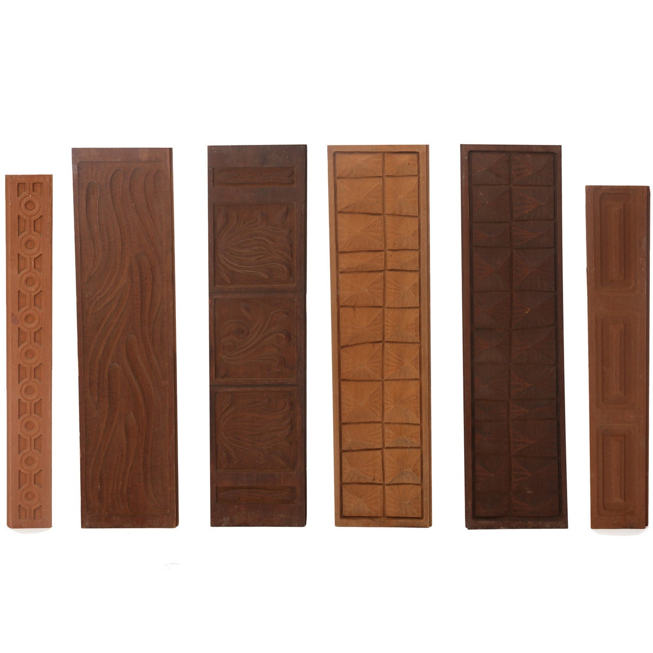 Evelyn Ackerman Wall Panels by Panelcarve