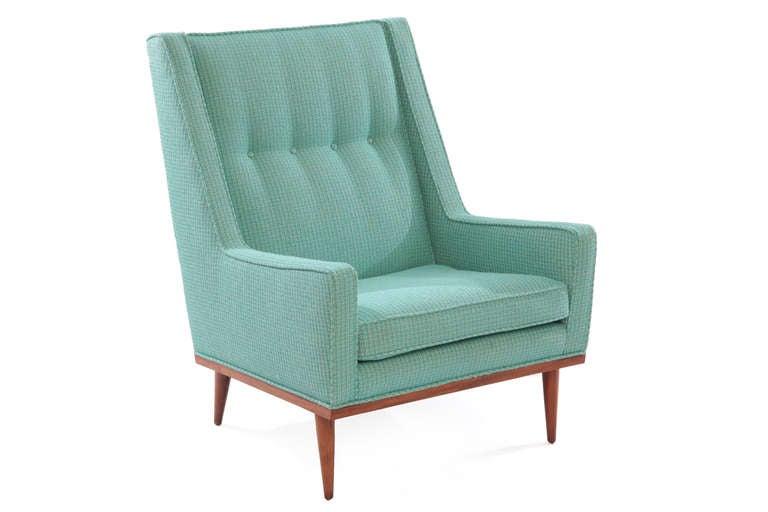 Early Milo Baughman Lounge Chairs 2