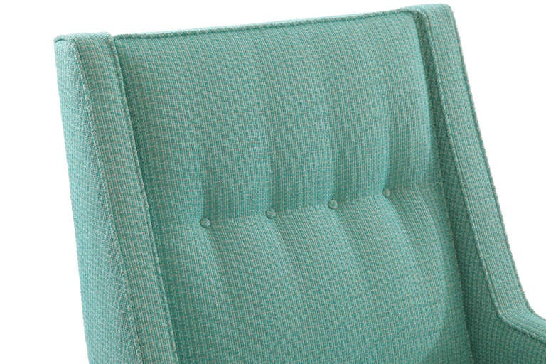 Early Milo Baughman Lounge Chairs 4