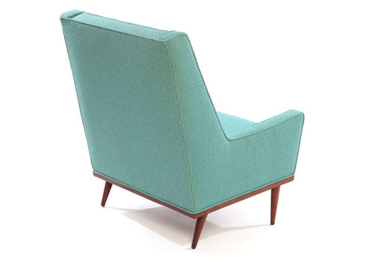 Early Milo Baughman Lounge Chairs 6