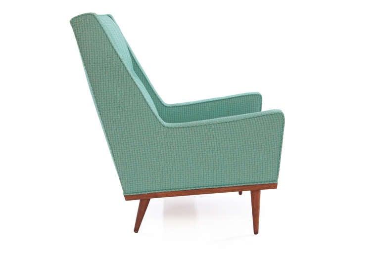 Early Milo Baughman Lounge Chairs 3