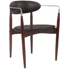 Viscount Chair by Dan Johnson