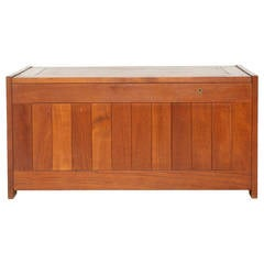 Illums Bolighus Teak Blanket Chest