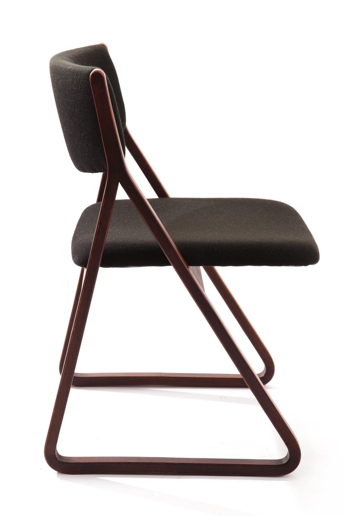 Edward wormley for dunbar occasional chair at 1stdibs - Edward wormley chairs ...