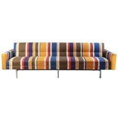Rare George Nelson Herman Miller Sofa