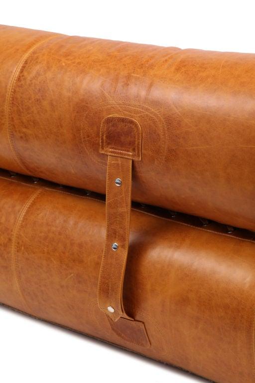 Rare Anfibio Sofa By Alessandro Becchi For Sale 1