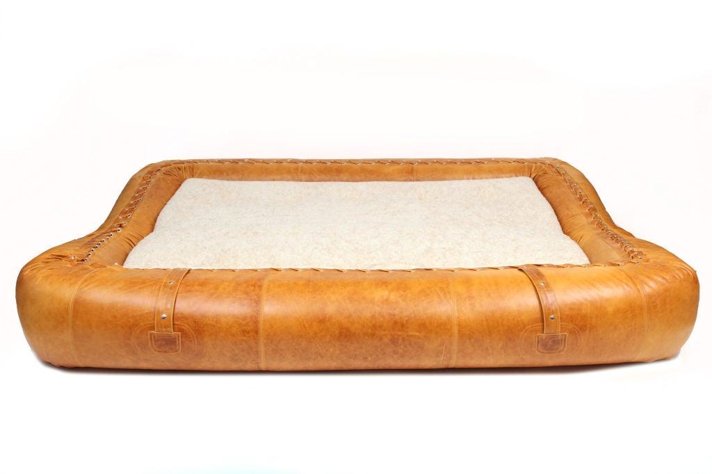 Rare Anfibio Sofa By Alessandro Becchi 8