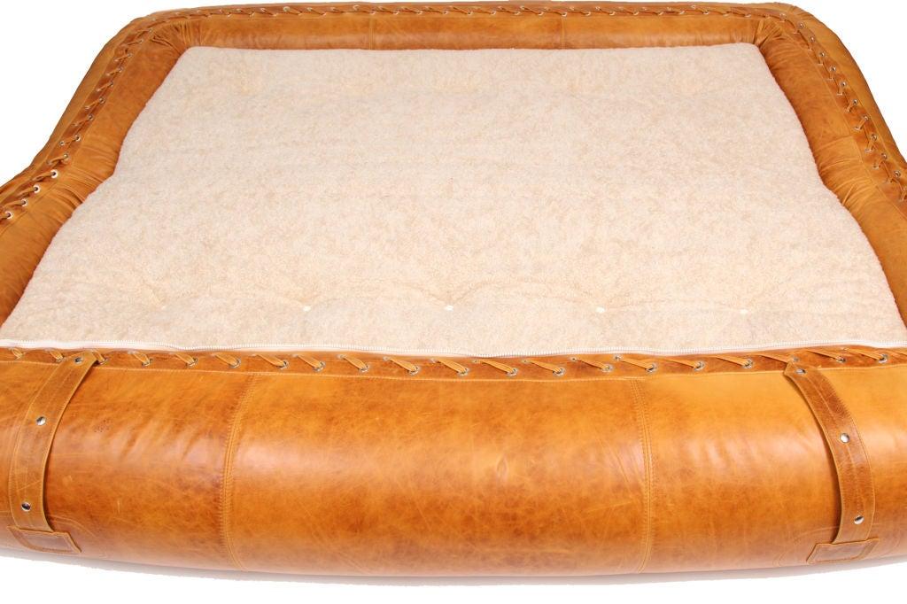 Rare Anfibio Sofa By Alessandro Becchi 9