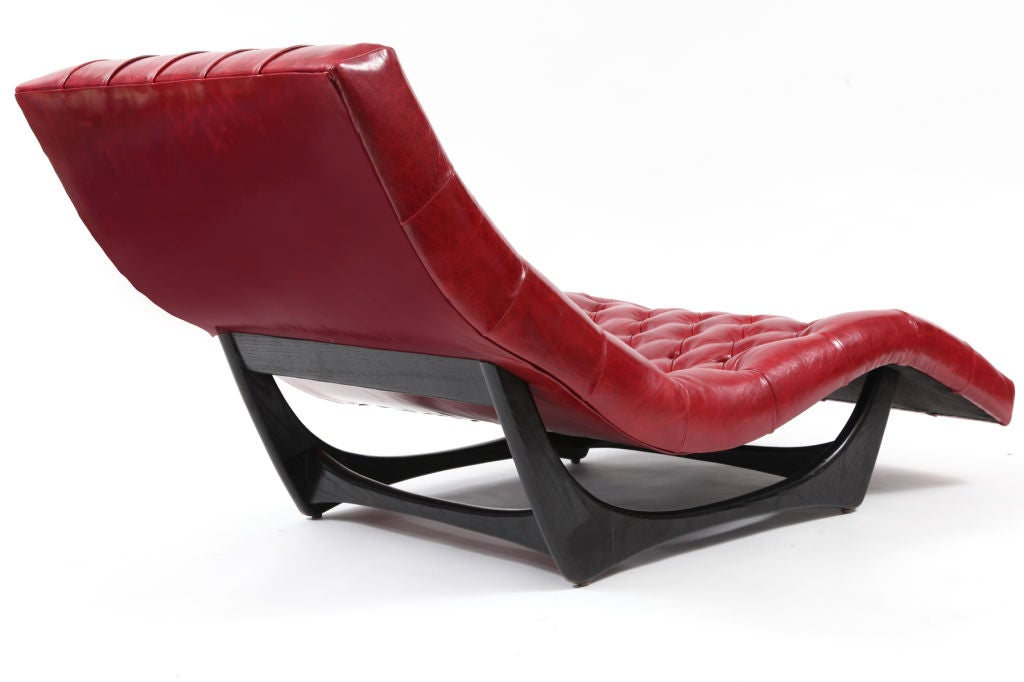 76 Red Chaise Best Furniture For The Living
