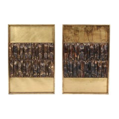 Cheung Yee Brass & Bronze Wall Hangings