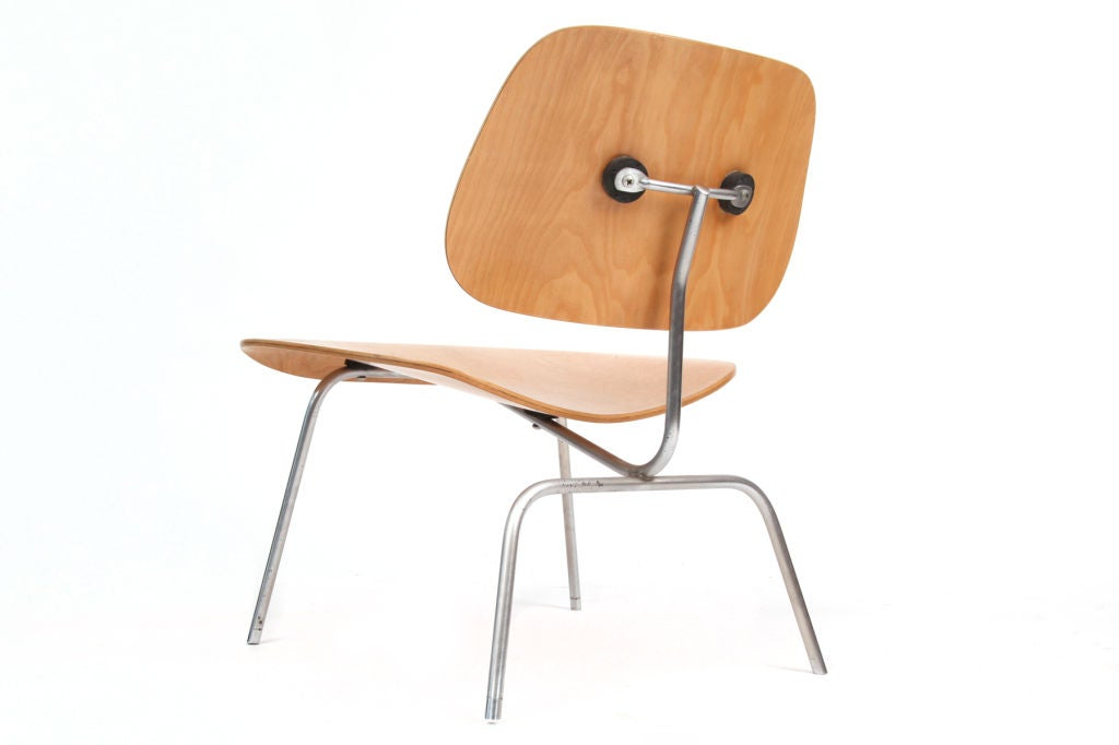 eames herman miller lcm chair at 1stdibs