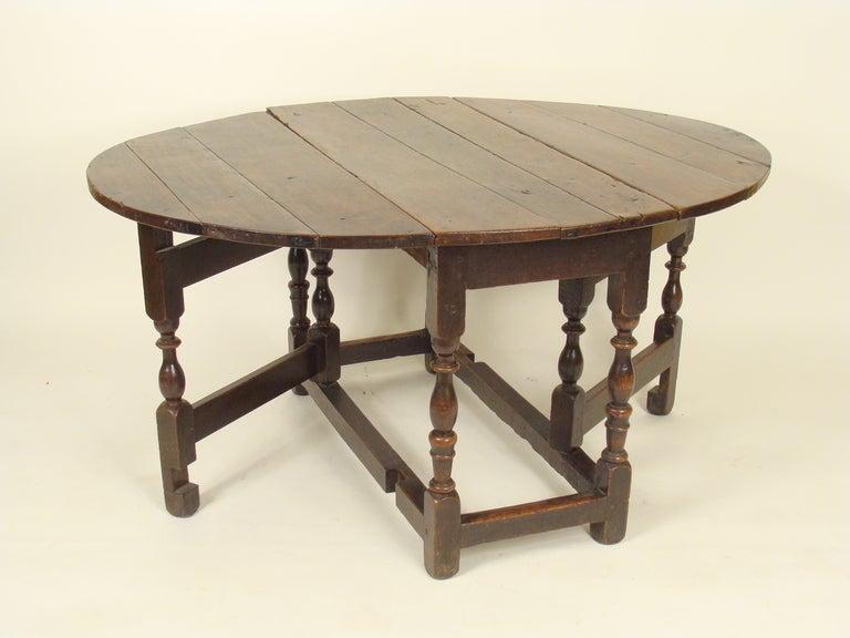 English Oak Gateleg Table at 1stdibs : DSC09908l from 1stdibs.com size 768 x 576 jpeg 42kB