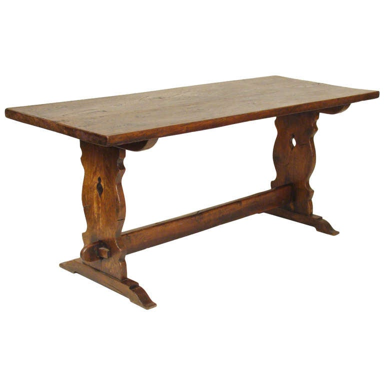 baroque style dining room table at 1stdibs