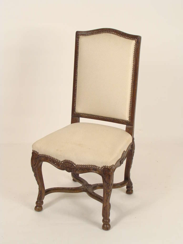 Louis XV Style Dining Room Chairs at 1stdibs