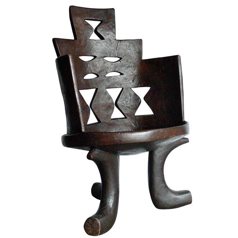 Ethiopian Chair At 1Stdibs-6820
