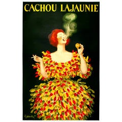 Original Poster Advertisement by Leonetto Cappiello