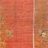 Antique Oushak Rug image 4