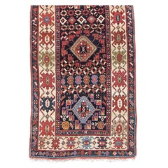 Antique Shahsevan Runner