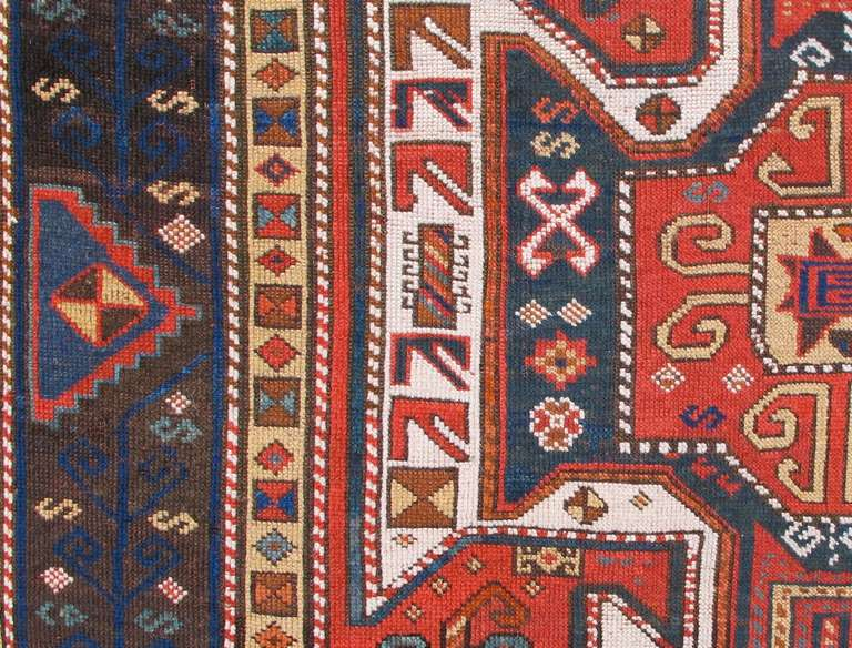 East Anatolian Long Rug For Sale 1
