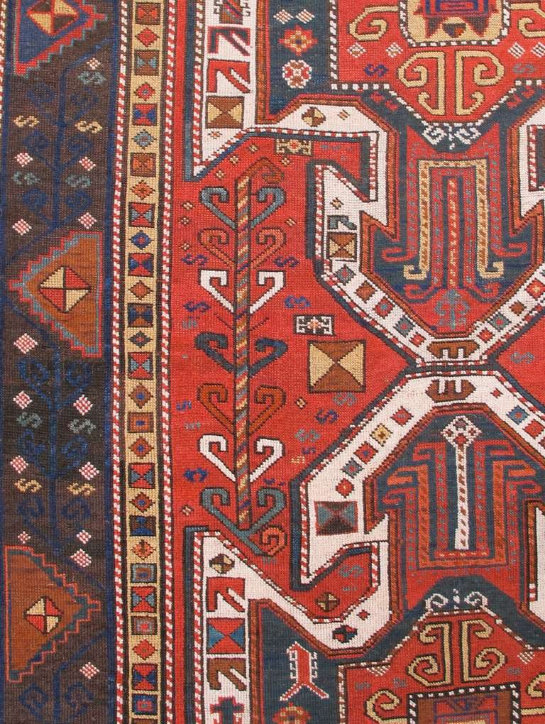 East Anatolian Long Rug For Sale 2
