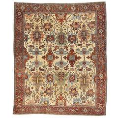 Elegant Heriz Carpet