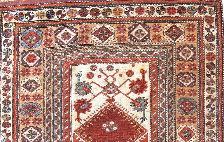 Melas Prayer Rug For Sale At 1stdibs