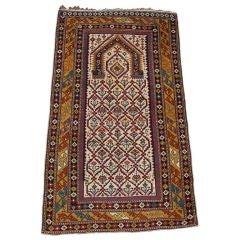Elegant Shirvan Prayer Rug