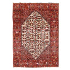 Central Persian Malayer Rug