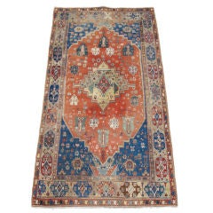 Antique Dazghiri Rug