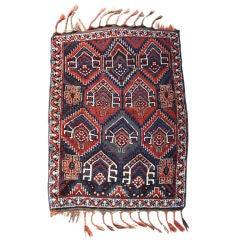 East Anatolian Kurd Rug