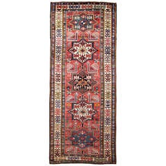 Akstafa Caucasian Rug